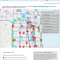 Evanston Bike Plan Update